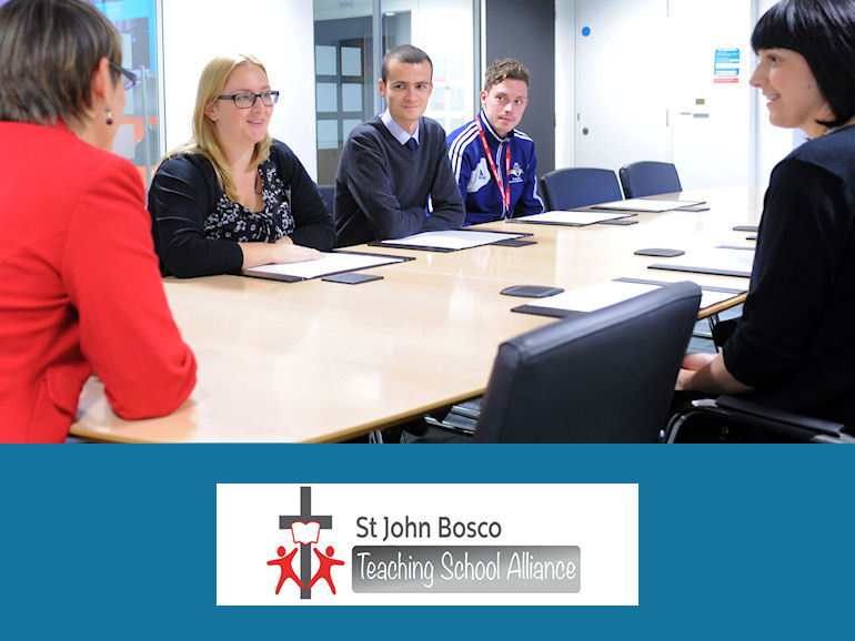 St John Bosco Teaching School Alliance