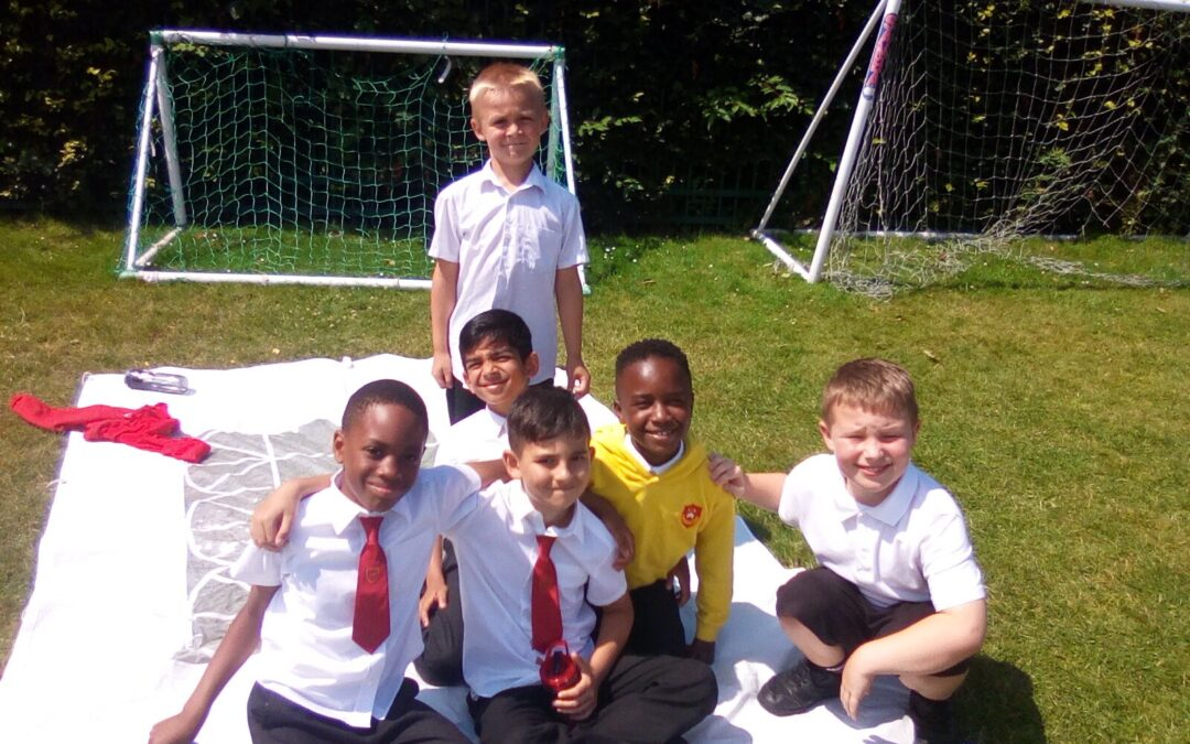 Year 2 Wellbeing Picnic