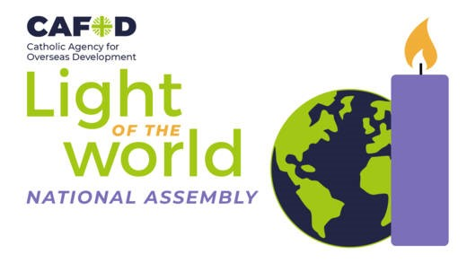 CAFOD Assembly – Light of the World