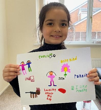 Y1 home learning