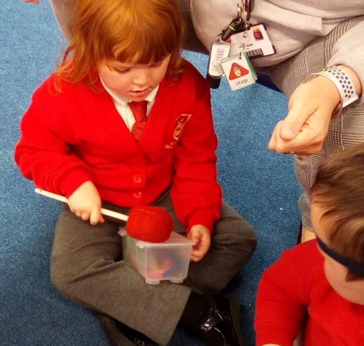 Year 1 Music Lesson